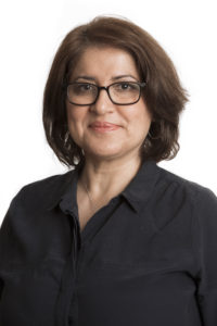 Aisha Zekeria