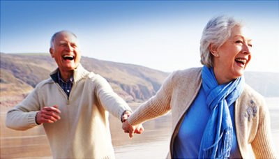 Organised travel and tours for elderly people image