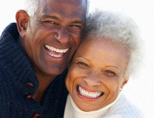 Elderly oral health and hygiene – part two